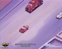 M.A.S.K. cartoon - Screenshot - A Matter Of Gravity 729