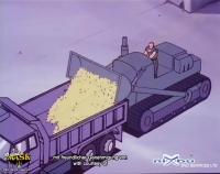 M.A.S.K. cartoon - Screenshot - A Matter Of Gravity 573