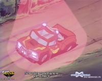 M.A.S.K. cartoon - Screenshot - A Matter Of Gravity 313