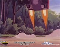 M.A.S.K. cartoon - Screenshot - A Matter Of Gravity 401