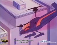 M.A.S.K. cartoon - Screenshot - A Matter Of Gravity 770