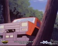 M.A.S.K. cartoon - Screenshot - A Matter Of Gravity 226
