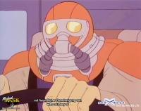 M.A.S.K. cartoon - Screenshot - A Matter Of Gravity 623