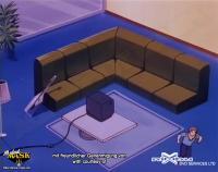 M.A.S.K. cartoon - Screenshot - A Matter Of Gravity 032