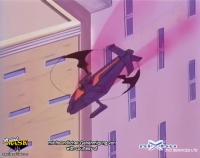 M.A.S.K. cartoon - Screenshot - A Matter Of Gravity 771