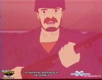 M.A.S.K. cartoon - Screenshot - A Matter Of Gravity 545