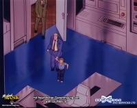 M.A.S.K. cartoon - Screenshot - A Matter Of Gravity 048