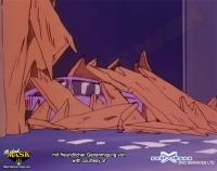 M.A.S.K. cartoon - Screenshot - A Matter Of Gravity 703