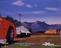 M.A.S.K. cartoon - Screenshot - A Matter Of Gravity 073