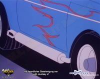 M.A.S.K. cartoon - Screenshot - A Matter Of Gravity 815