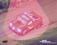 M.A.S.K. cartoon - Screenshot - A Matter Of Gravity 309