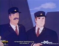M.A.S.K. cartoon - Screenshot - A Matter Of Gravity 082