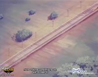 M.A.S.K. cartoon - Screenshot - A Matter Of Gravity 001