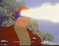 M.A.S.K. cartoon - Screenshot - A Matter Of Gravity 230