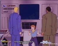 M.A.S.K. cartoon - Screenshot - A Matter Of Gravity 061