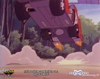 M.A.S.K. cartoon - Screenshot - A Matter Of Gravity 403