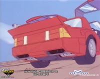 M.A.S.K. cartoon - Screenshot - A Matter Of Gravity 222