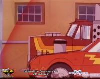M.A.S.K. cartoon - Screenshot - A Matter Of Gravity 754