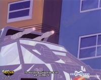 M.A.S.K. cartoon - Screenshot - A Matter Of Gravity 604