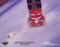 M.A.S.K. cartoon - Screenshot - A Matter Of Gravity 624