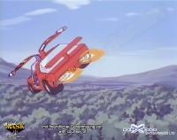 M.A.S.K. cartoon - Screenshot - A Matter Of Gravity 174