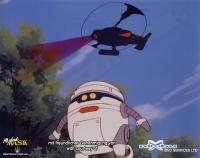 M.A.S.K. cartoon - Screenshot - A Matter Of Gravity 377