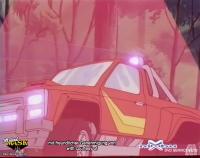 M.A.S.K. cartoon - Screenshot - A Matter Of Gravity 291