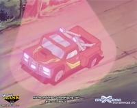 M.A.S.K. cartoon - Screenshot - A Matter Of Gravity 296