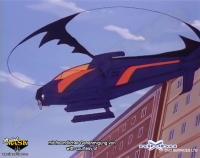 M.A.S.K. cartoon - Screenshot - A Matter Of Gravity 745