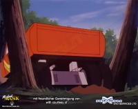 M.A.S.K. cartoon - Screenshot - A Matter Of Gravity 202