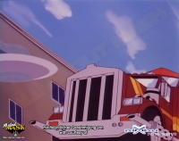 M.A.S.K. cartoon - Screenshot - A Matter Of Gravity 612