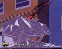 M.A.S.K. cartoon - Screenshot - A Matter Of Gravity 719
