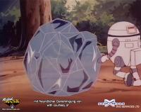 M.A.S.K. cartoon - Screenshot - A Matter Of Gravity 107
