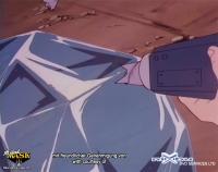 M.A.S.K. cartoon - Screenshot - A Matter Of Gravity 491