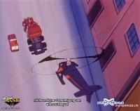 M.A.S.K. cartoon - Screenshot - A Matter Of Gravity 749