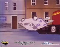 M.A.S.K. cartoon - Screenshot - A Matter Of Gravity 627