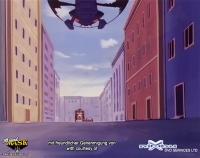 M.A.S.K. cartoon - Screenshot - A Matter Of Gravity 588