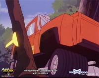 M.A.S.K. cartoon - Screenshot - A Matter Of Gravity 231