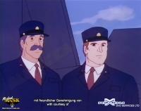 M.A.S.K. cartoon - Screenshot - A Matter Of Gravity 081