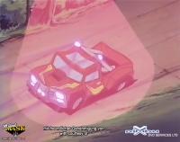 M.A.S.K. cartoon - Screenshot - A Matter Of Gravity 310