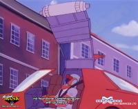 M.A.S.K. cartoon - Screenshot - A Matter Of Gravity 605