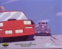 M.A.S.K. cartoon - Screenshot - A Matter Of Gravity 700