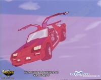 M.A.S.K. cartoon - Screenshot - A Matter Of Gravity 393