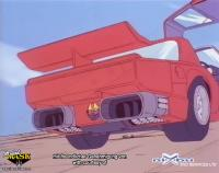 M.A.S.K. cartoon - Screenshot - A Matter Of Gravity 223
