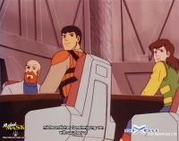 M.A.S.K. cartoon - Screenshot - A Matter Of Gravity 456
