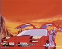 M.A.S.K. cartoon - Screenshot - A Matter Of Gravity 797