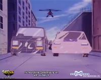 M.A.S.K. cartoon - Screenshot - A Matter Of Gravity 593