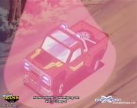 M.A.S.K. cartoon - Screenshot - A Matter Of Gravity 286