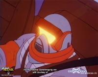 M.A.S.K. cartoon - Screenshot - A Matter Of Gravity 321