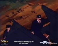 M.A.S.K. cartoon - Screenshot - A Matter Of Gravity 076